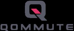 Logo Qommute Information Voyageurs