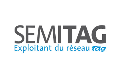Logo SEMITAG
