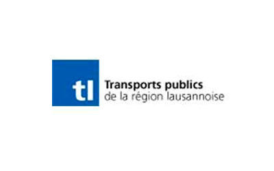 logo transport lausannais