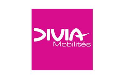 Logo Diva Mobilités