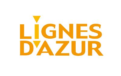 Logo RLA Ligne d'Azur